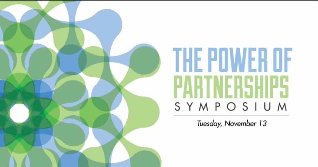 The Power of Partnerships Symposium